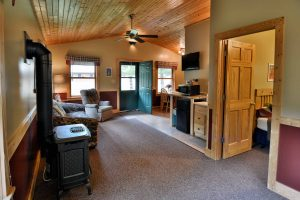 Quality Lodging in Bayfield, WI