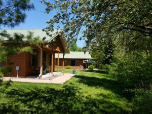 Bayfield, Wisconsin Cottage Rentals