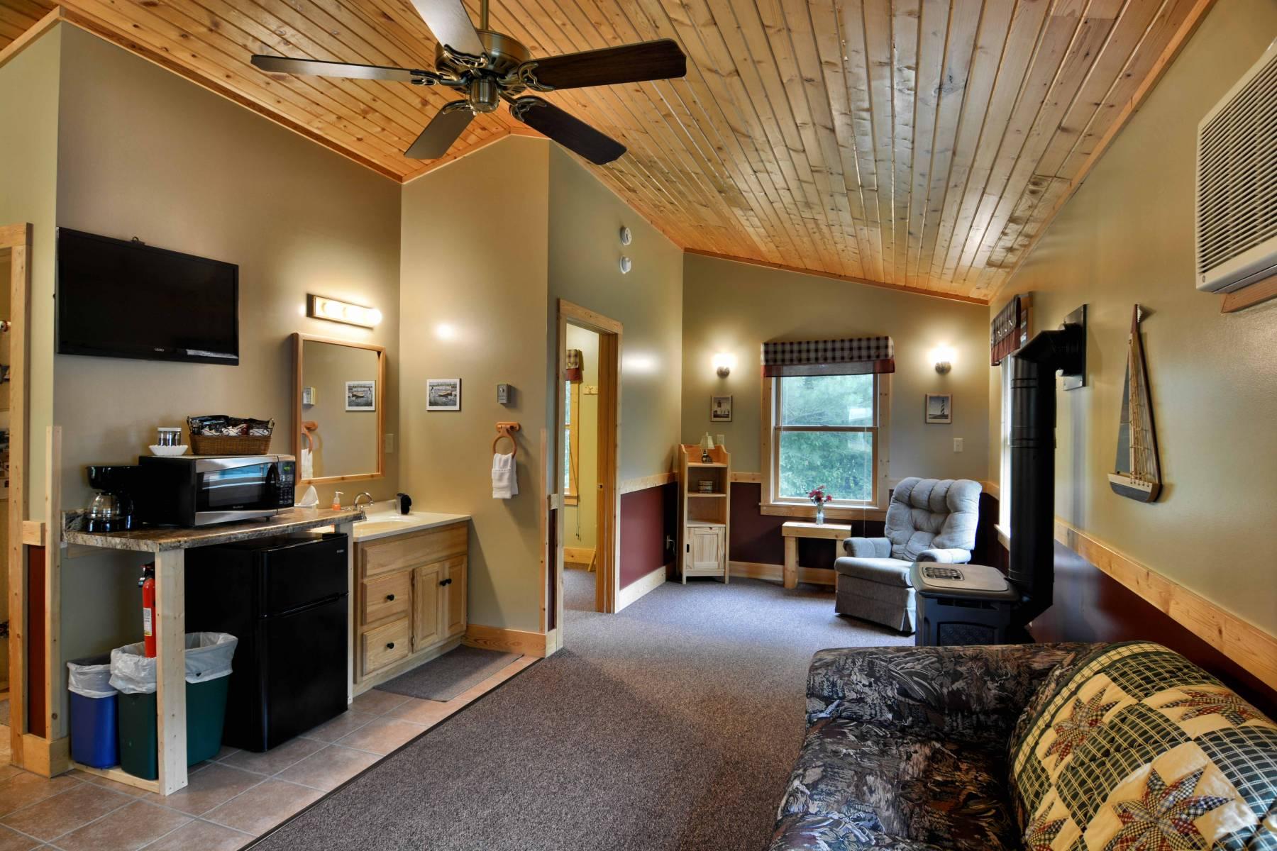 One Bedroom ...
