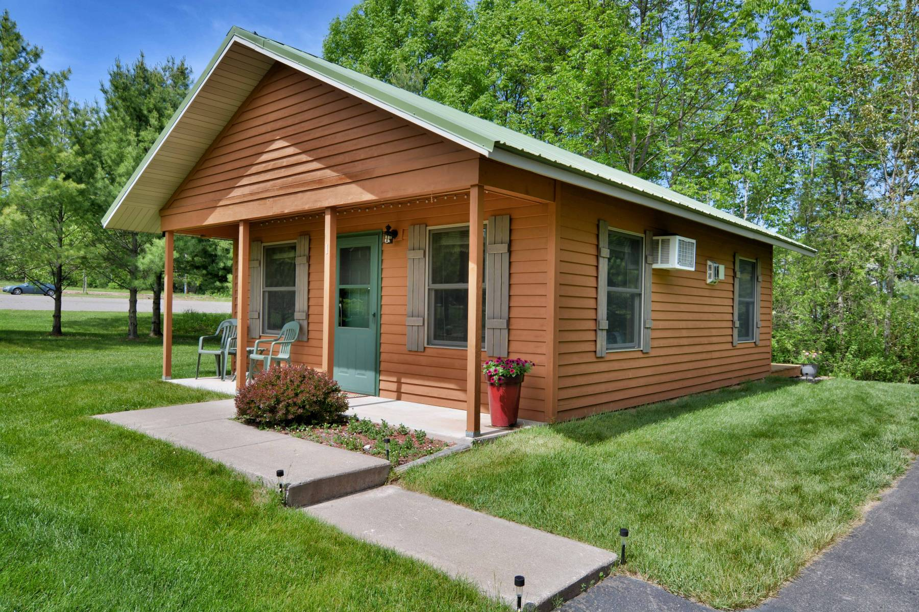 Bayfield Cabin Rental with Kitchenette