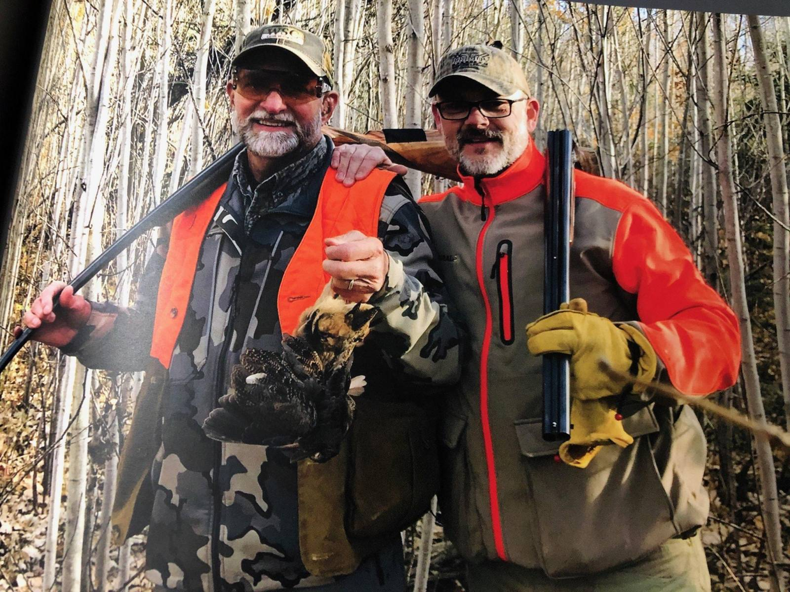 Lodging for Bayfield, WI Grouse Hunts